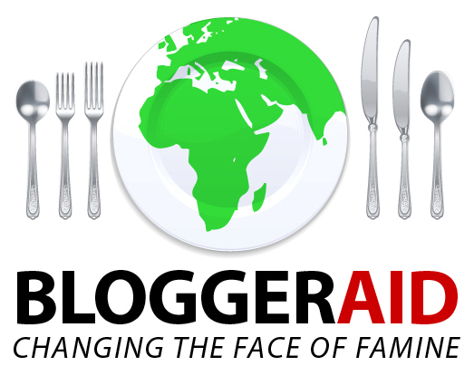 Blogger Aid, logo design