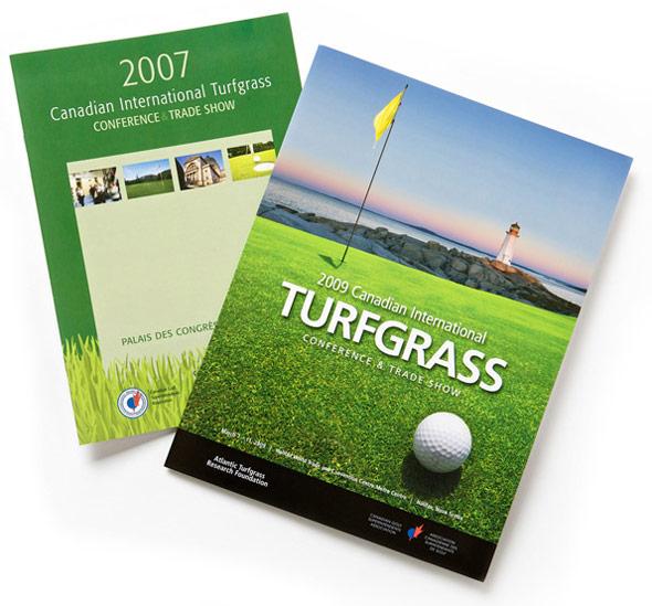 Canadian Golf Superintendents Association: Conference Brochure ...