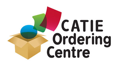 CATIE Ordering Centre Logo
