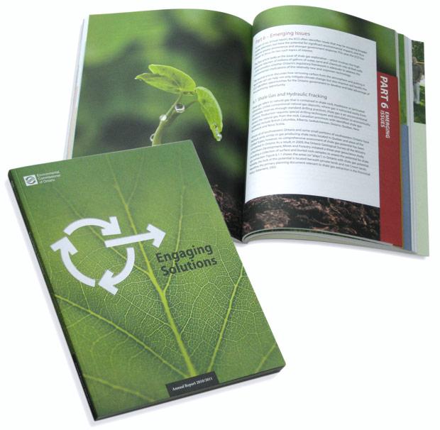 ECO Annual Report 2010/2011