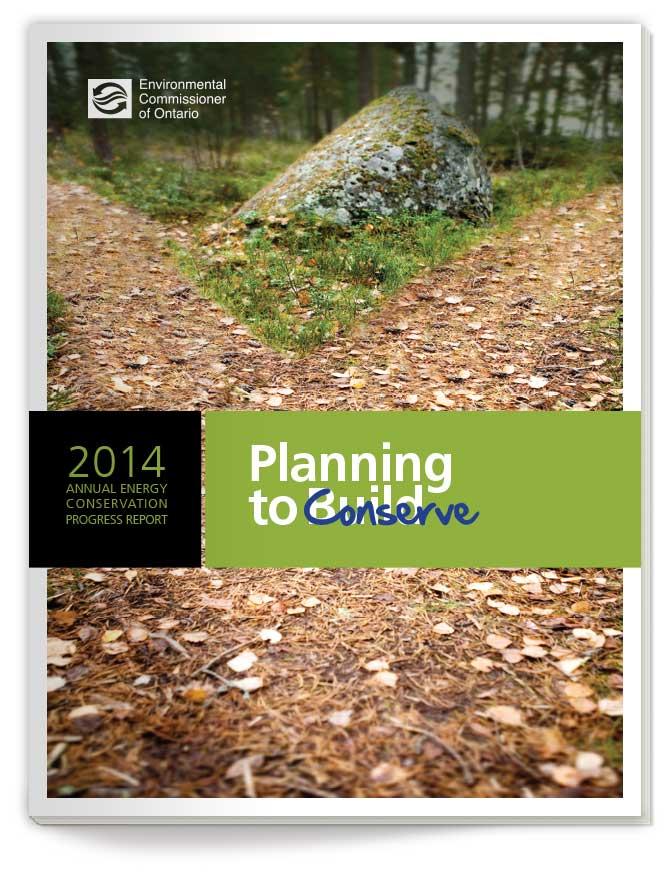 ECO Energy Report 2014