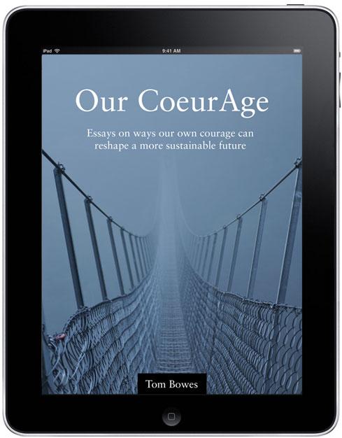 Our CouerAge eBook Design