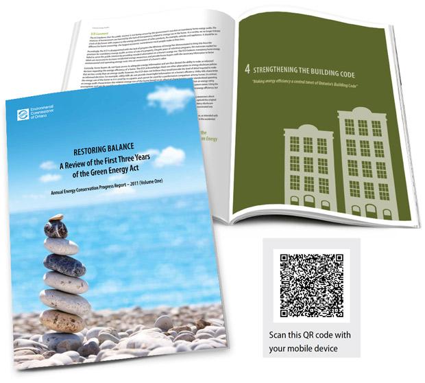 ECO Energy Report 2011