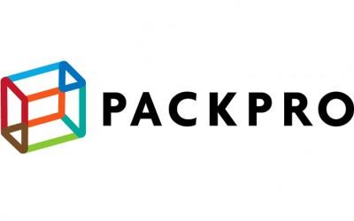 Website and Logo Design for Packpro