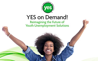YES On Demand Impact Report Designed