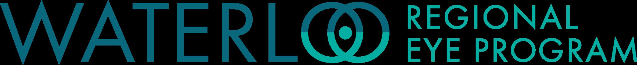Waterloo Eye logo